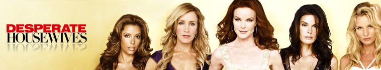 Desperate Housewives - Série télé