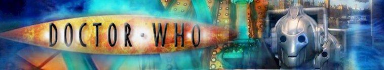 Doctor Who - Série télé