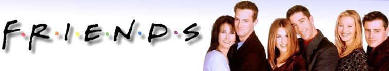 Friends - Série télé