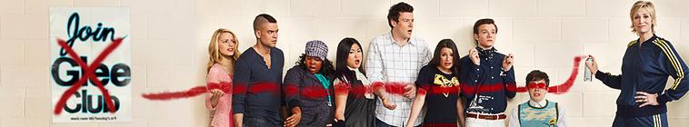 Glee - Série télé