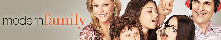 Modern Family - Série télé