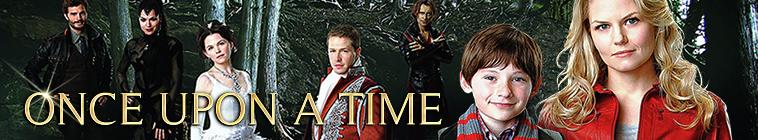 Once Upon A Time - Série télé