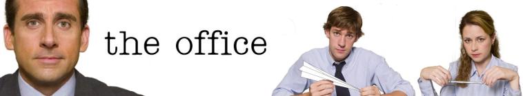 The Office - Série télé