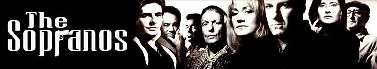 The Sopranos - Série télé