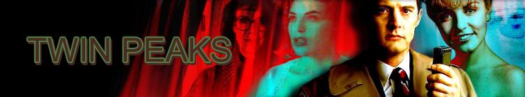 Twin Peaks - Série télé