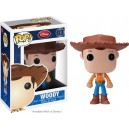 Figurine Woody de Toy Story - Pop! Vinyl