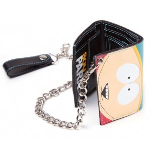 Porte-monnaie South Park : Eric Cartman