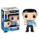 Figurine Spock Pop! vinyle - Star Trek