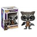 Guardians of the Galaxy POP! Vinyl Bobble-Head Rocket Raccoon 10 cm