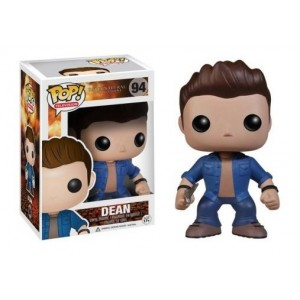Supernatural POP! Vinyl Figure Dean 10 cm