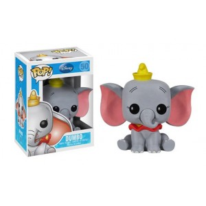 Figurine Dumbo Pop! Vinyl