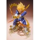 Figurine Vegeta Figuarts Zero DBZ Super Saiyan