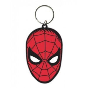 Porte-clé Spiderman : Masque