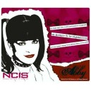 Abby from NCIS mouse mat