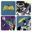 Coaster Set Batman - Batman