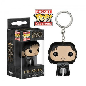 Figurine Pop! Vinyl Jon Snow, Game Of Thrones