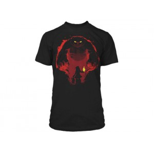 T-shirt Premium Have You Seen My Tibbers? - League of Legends