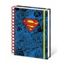 Notebook A5 Superman - DC Comics