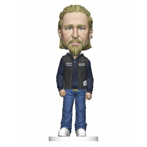 Bobblehead Jax Teller de Sons Of Anarchy