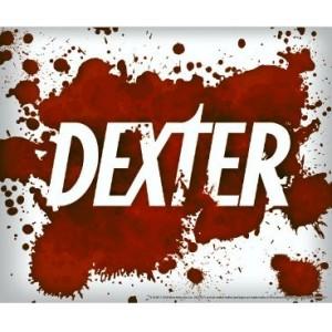 Tapis de souris Dexter