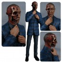 Action Figure Gus Fring Burned Face EE Exclusive 15 cm - Breaking Bad