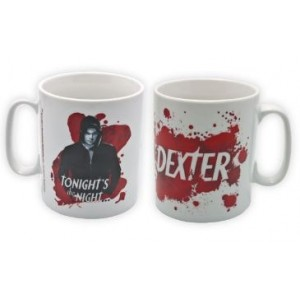 Mug Dexter : Tonight\'s The Night