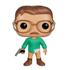Figurine Walter White Pop! Vinyl 10cm - Breaking Bad