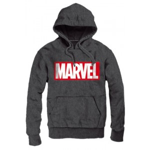 Sweater à capuche Marvel Logo