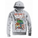 Sweat-shirt Marvel : Heroes