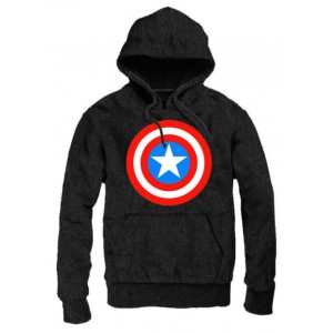 Sweat-shirt Captain America