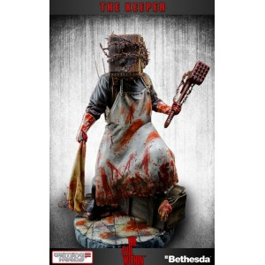 Statuette The Keeper 38 cm The Evil Within