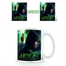 Mug Hooded - Arrow