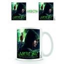 Mug Hooded - Arrow