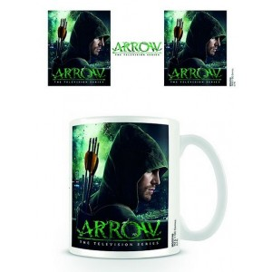 Mug Arrow Hooded
