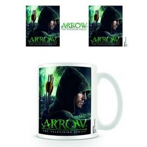 Mug Arrow Hooded