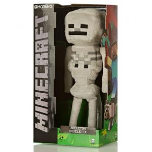 Peluche Squelette de Minecraft