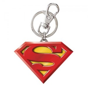 Porte-clé Superman