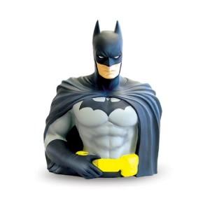 Tirelire Batman de 20cm
