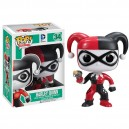 Figurine Pop! Harley Quinn 10cm - Batman