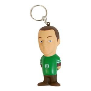 Porte-clé Sheldon Cooper Stree Doll