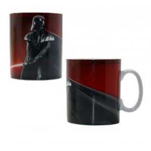 Mug Star Wars, Darth Vader/Dark Vador