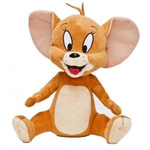 Peluche Jerry de Tom & Jerry 30cm