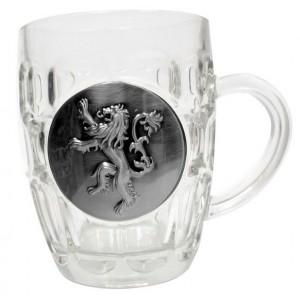 Chope Lannister logo