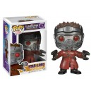 Figurine Star-Lord Pop! - Les Gardiens de la Galaxie
