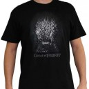 Iron Throne of Game Of Thrones t-shirt