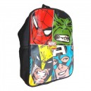 Marvel Comics messenger bag Face Off