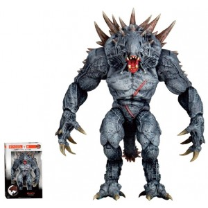 Figurine Goliath d'Evolve - Legacy Collection