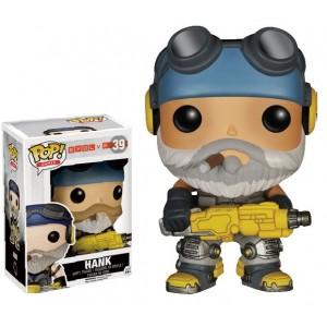 Figurine Pop! Hank 9cm - Evolve