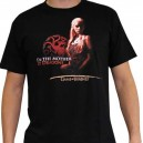 T-Shirt Daenerys Targaryen : Mother Of Dragons
