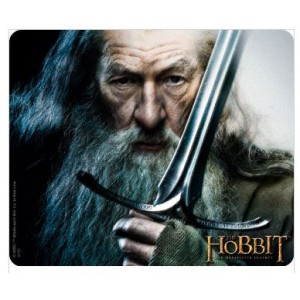 "Tapis de Souris The Hobbit, ""Gandalf"""